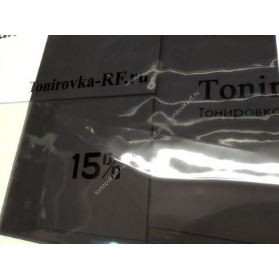 Купить силиконовую тонировку на статике 15% можно в магазине Тонировка-РФ.ру
