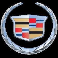 Съемная силиконовая тонировка для Cadillac