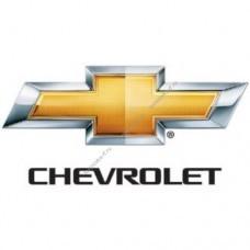 Гибридная жесткая съемная тонировка для Chevrolet