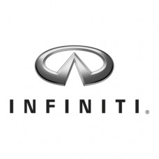 Съемная силиконовая тонировка для Infiniti
