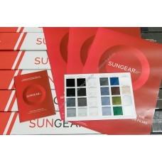 Атермальная пленка SunGear IRX Blue 80%, рулон 30м