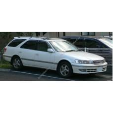 Силиконовая тонировка на статике для Toyota Mark II Wagon Qualis 1997-2002