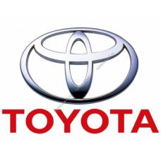 Съемная силиконовая тонировка для Toyota