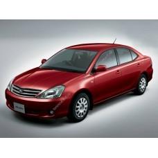 Силиконовая тонировка на статике для Toyota Allion 240 (2001-2007) 1 поколение