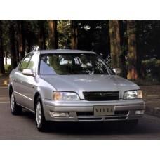 Силиконовая тонировка на статике для Toyota Vista V40 1994-1998