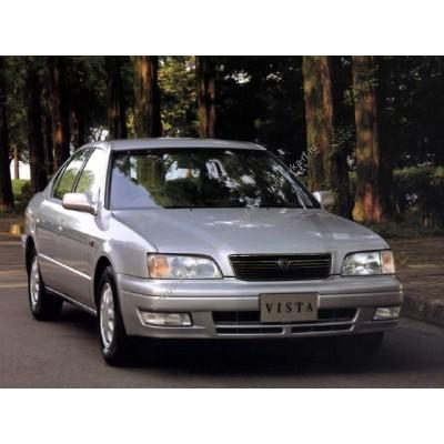 Купить силиконовую тонировку на статике для Toyota Vista V40 1994-1998 можно в магазине Тонировка-РФ.ру