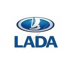Гибридная жесткая съемная тонировка для ВАЗ / LADA
