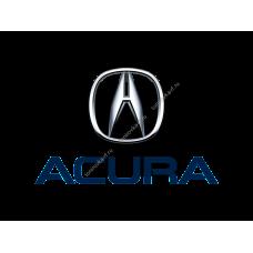Гибридная жесткая съемная тонировка для Acura