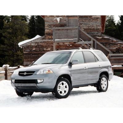 Купить силиконовую тонировку на статике для Acura 1 поколение, YD1 2000 - 2006 можно в магазине Тонировка-РФ.ру