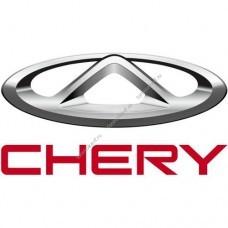 Каркасные автошторки на Chery