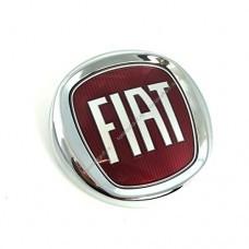 Гибридная жесткая съемная тонировка для Fiat
