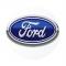 Съемная тонировка для Ford