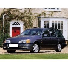 Силиконовая тонировка на статике для Ford Sierra 1 поколение (1987-1993)