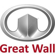 Съемная силиконовая тонировка для Great Wall