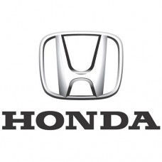 Гибридная жесткая съемная тонировка для Honda