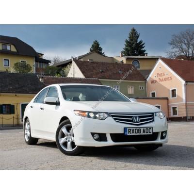 Купить силиконовую тонировку на статике для Honda Accord 8 2008-н.в. можно в магазине Тонировка-РФ.ру