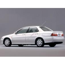 Силиконовая тонировка на статике для Honda Accord 6 CF 1997-2002
