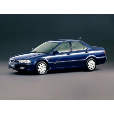 Купить силиконовую тонировку на статике для Honda Torneo 1997-2002 можно в магазине Тонировка-РФ.ру