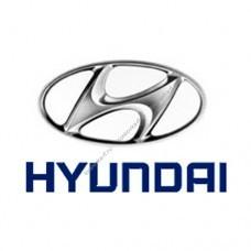 Гибридная жесткая съемная тонировка для Hyundai