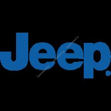 Съемная силиконовая тонировка для Jeep