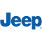 Комплект съемной силиконовой тонировки для Jeep
