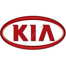 Каркасные автошторки на Kia