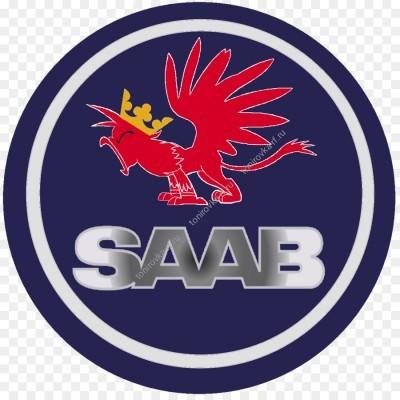 Комплект классической обычной тонировки для SAAB