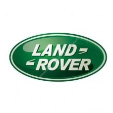 Каркасные автошторки на Land Rover