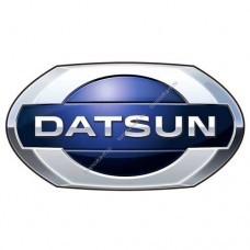 Каркасные автошторки на Datsun