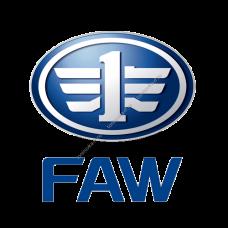 Каркасные автошторки на FAW