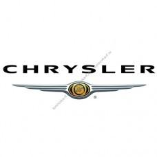Каркасные автошторки на Chrysler
