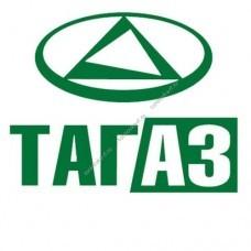 Каркасные автошторки на ТагАЗ