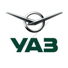Каркасные автошторки на УАЗ