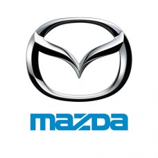 Комплект классической обычной тонировки для Mazda