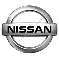 Каркасные автошторки на Nissan