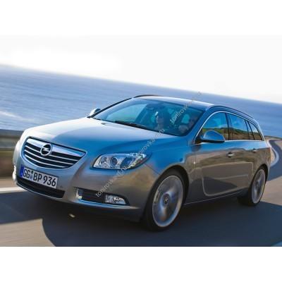 Купить силиконовую тонировку на статике для Opel Insignia 2008-н.в. можно в магазине Тонировка-РФ.ру