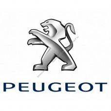 Каркасные автошторки на Peugeot