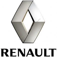 Каркасные автошторки на Renault