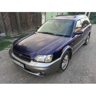 Купить силиконовую тонировку на статике для Subaru Legacy Lancaster 1998-2002 можно в магазине Тонировка-РФ.ру