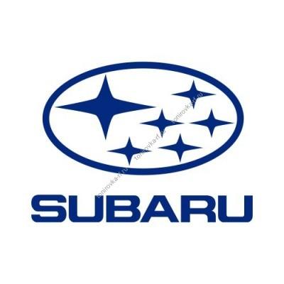 Комплект классической обычной тонировки для Subaru