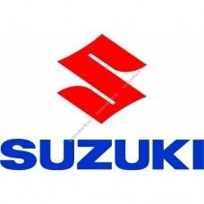 Каркасные автошторки на Suzuki