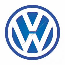 Каркасные автошторки на Volkswagen