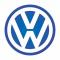 Комплект съемной силиконовой тонировки для Volkswagen