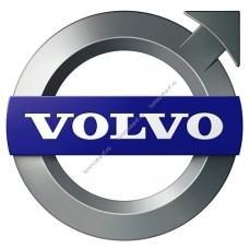 Комплект классической обычной тонировки для Volvo